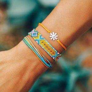 Pura Vida Monthly Club Bracelets 3/2019